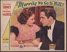 Download Merrily We Go to Hell Full-Movie Free