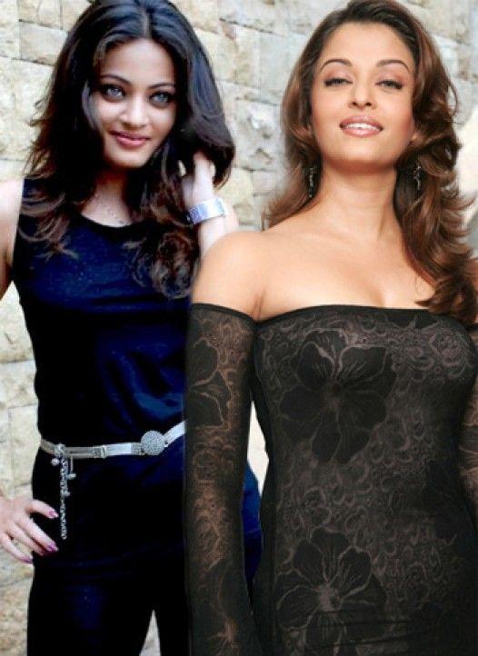 Aishwarya Rais Sister Shocked The Media Tollywoodtimes Com Actresses Beauty Celebrity Photos