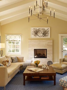 4 Beautiful Benjamin Moore Warm Neutral Paint Colours Living Room Colors Yellow Living Room Paint Colors For Living Room