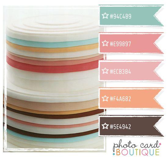 Color Crush Palette · 4.27.2012