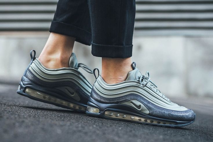 Nike WMNS Air Max 97 UL '17 in Four Colorways for Spring