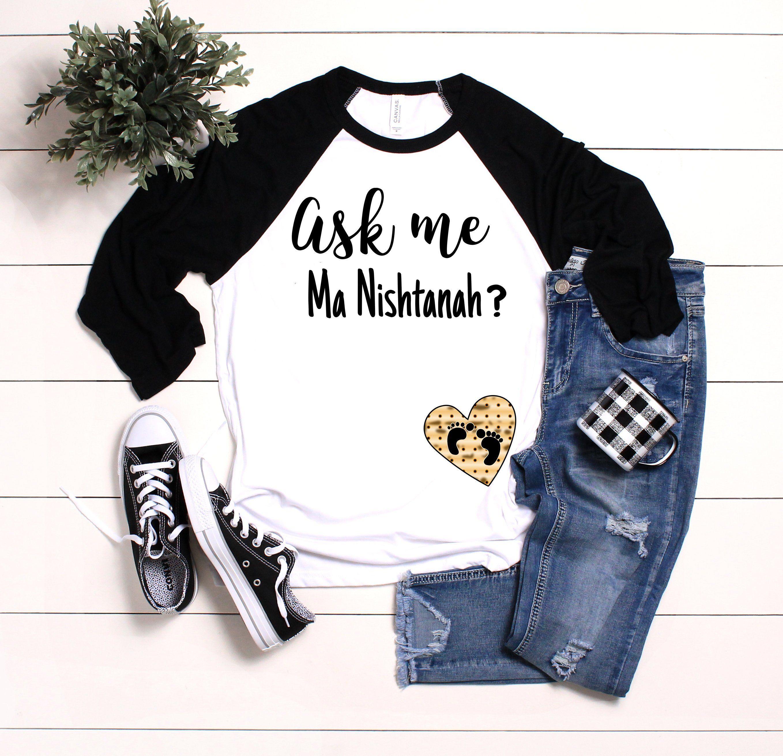 316abc48 Passover Women Shirt, Pregnancy Announcement Shirt, Jewish Baby  Announcement Shirt ,Funny Pregnancy Reveal T Shirt, It's A Boy/Girl Shirt