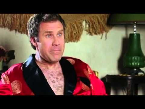 Wedding Crashers Meatloaf Scene W Will Ferrell Hd 2005