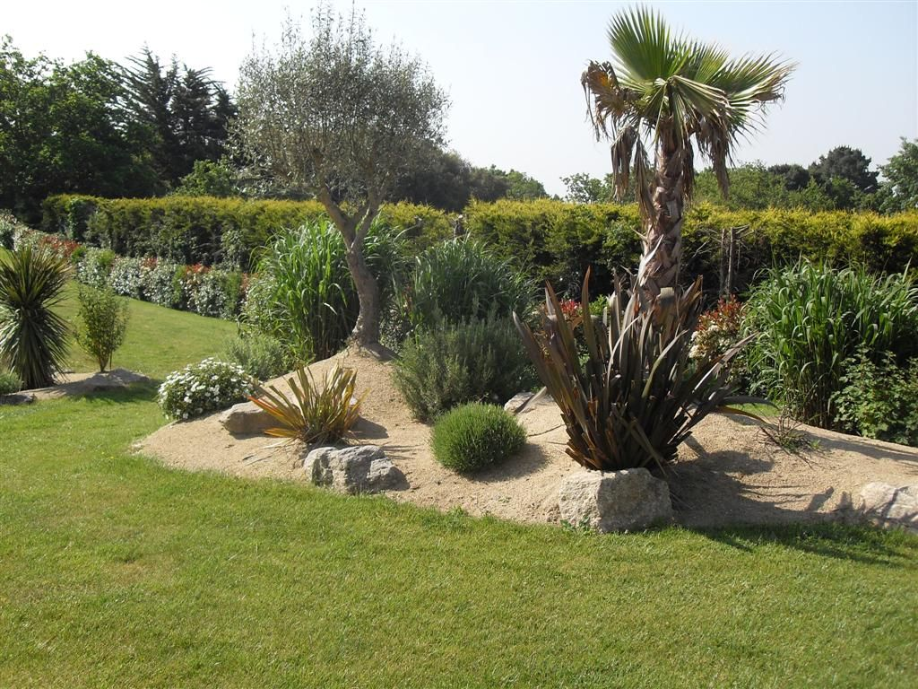 Cr ation d 39 espaces verts paysagiste dreamis jardin for Creation espace vert