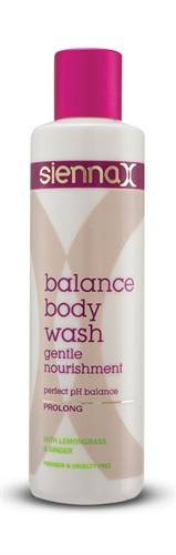 Sienna X balance body wash £11.95