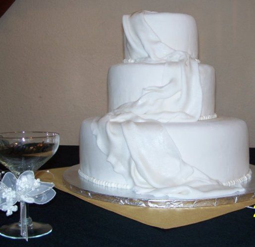 They are also needed for other wedding cake orders, so please designate a responsible person to return them immediately after your wedding. Description from gristmill.biz. I searched for this on bing.com/images