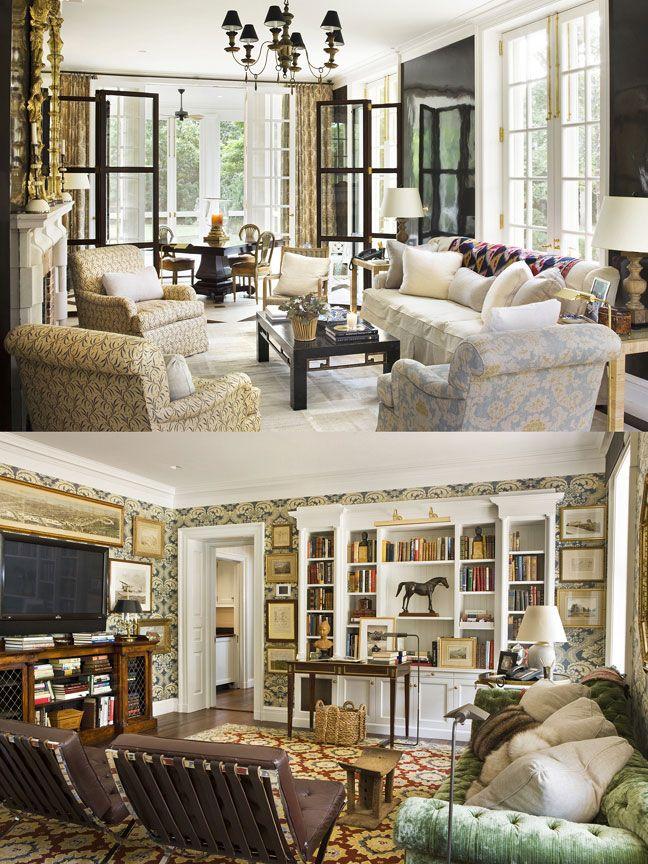 David Netto - Design   Design, Living room inspiration ...