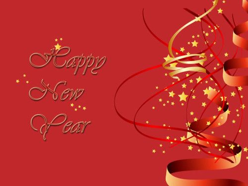 Happy new year greeting well feliz ao happy new year pinterest iabrasive holiday notice for new years day 2016 m4hsunfo