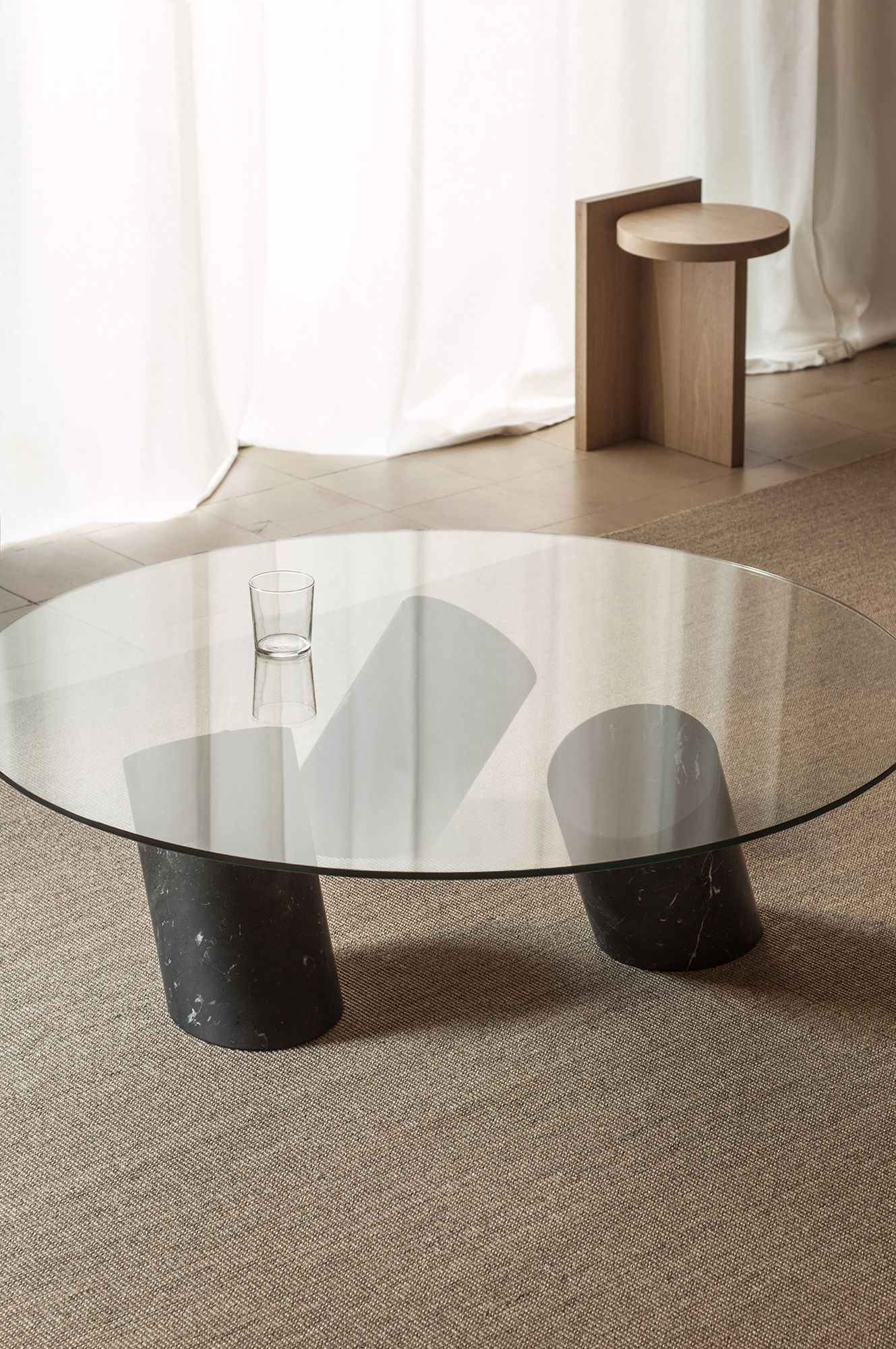 Carnac 120 Low Table Gofi Minimalist Furniture Furniture Collection Contemporary Coffee Table [ 2000 x 1329 Pixel ]