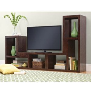 Delmar Modular Collection Media Centers Art Van Furniture