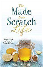 Pioneering Today-How to Make Low Sugar No Pectin Strawberry Jam Recipe | Melissa K. Norris