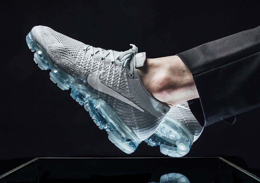 61e84906416ce Nike Air VaporMax releasing in three colorways for Air Max Day  sneakerbardetroit.com nike-air-vapor…