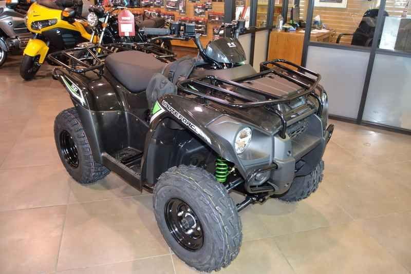 New 2017 Kawasaki Brute Force 300 ATVs For Sale in Texas. 2017 Kawasaki Brute Force 300,