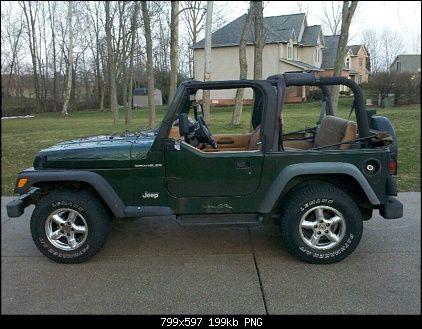 Painting Opinons Needed Jeep Wrangler Forum Green Jeep Wrangler Green Jeep Jeep Wrangler Forum