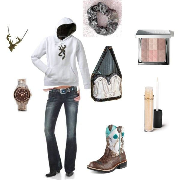 Girl in the Field, created by tanya-cochran-sieh on Polyvore