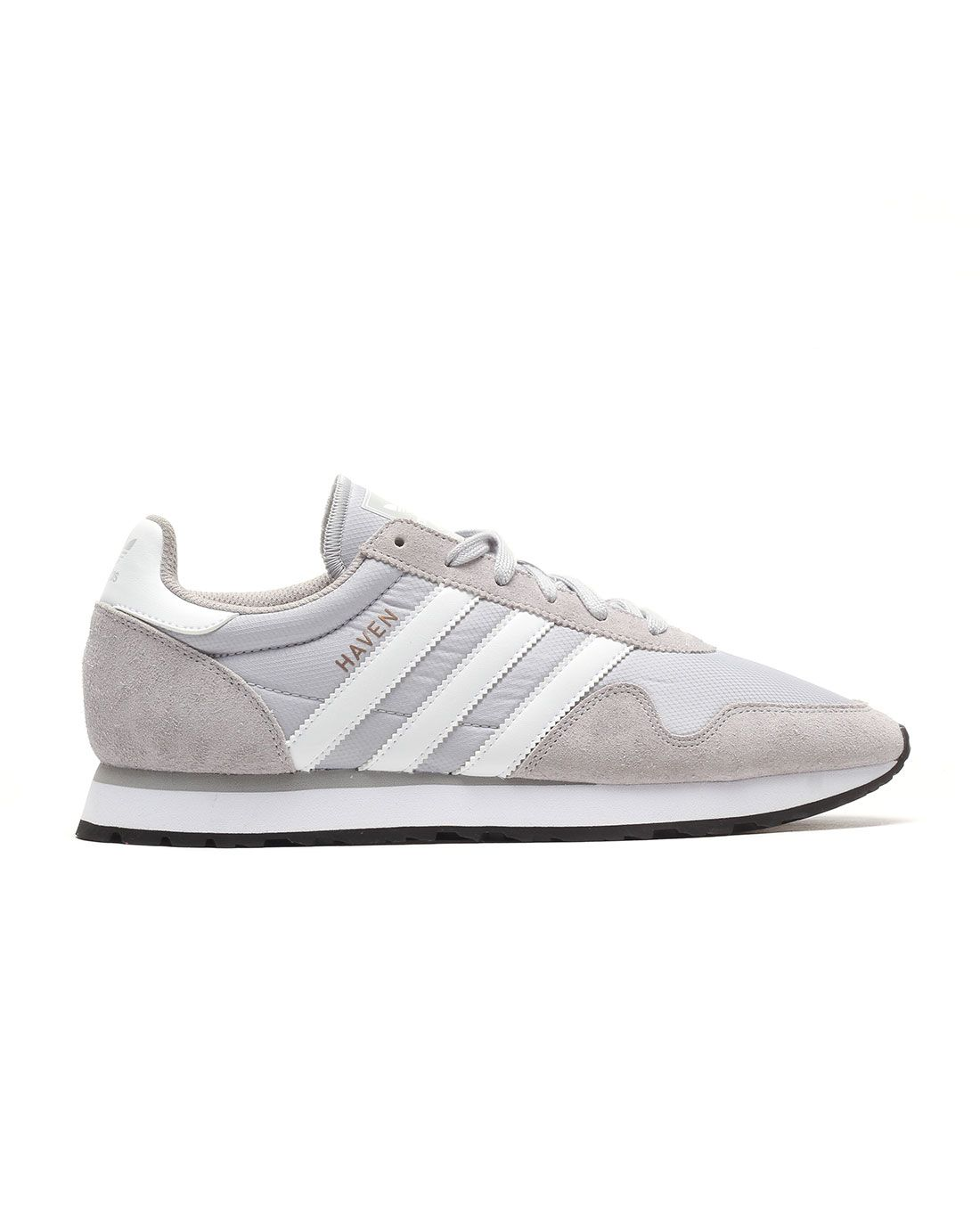 adidas Haven (d grijs) | Adidas, Sneakers, Adidas sneakers