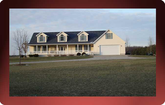 Modular Homes Modern Homes Of Holland Michigan Modular Homes Modern House Farmhouse Plans