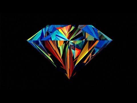 Lg 4k Oled Demo Youtube 2048x1152 Wallpapers Diamond Wallpaper Abstract