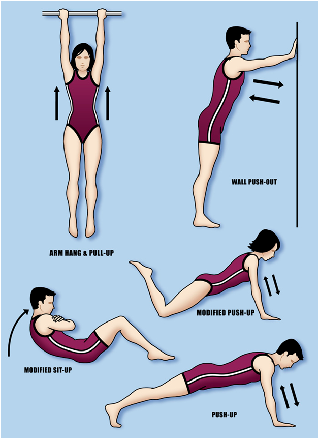 Back strengthening #exercises for sciatica pain. Ask your doctor before starting any exercise.