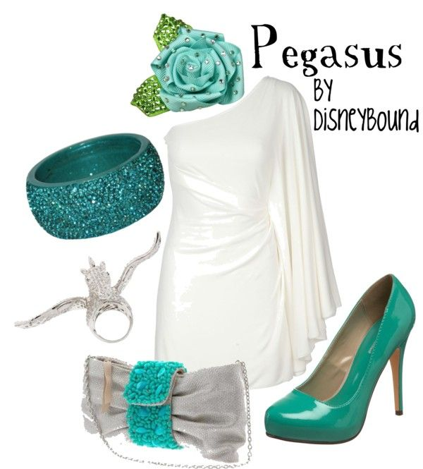 """""""Pegasus"""" by lalakay on Polyvore"""