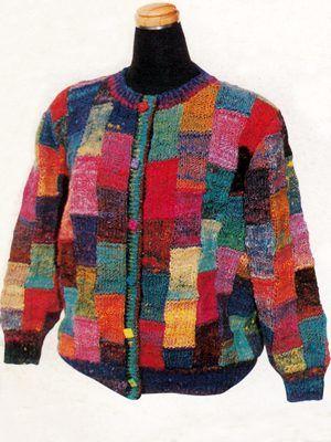 Free Noro Pattern Love This Sweater Knitting Lifelong