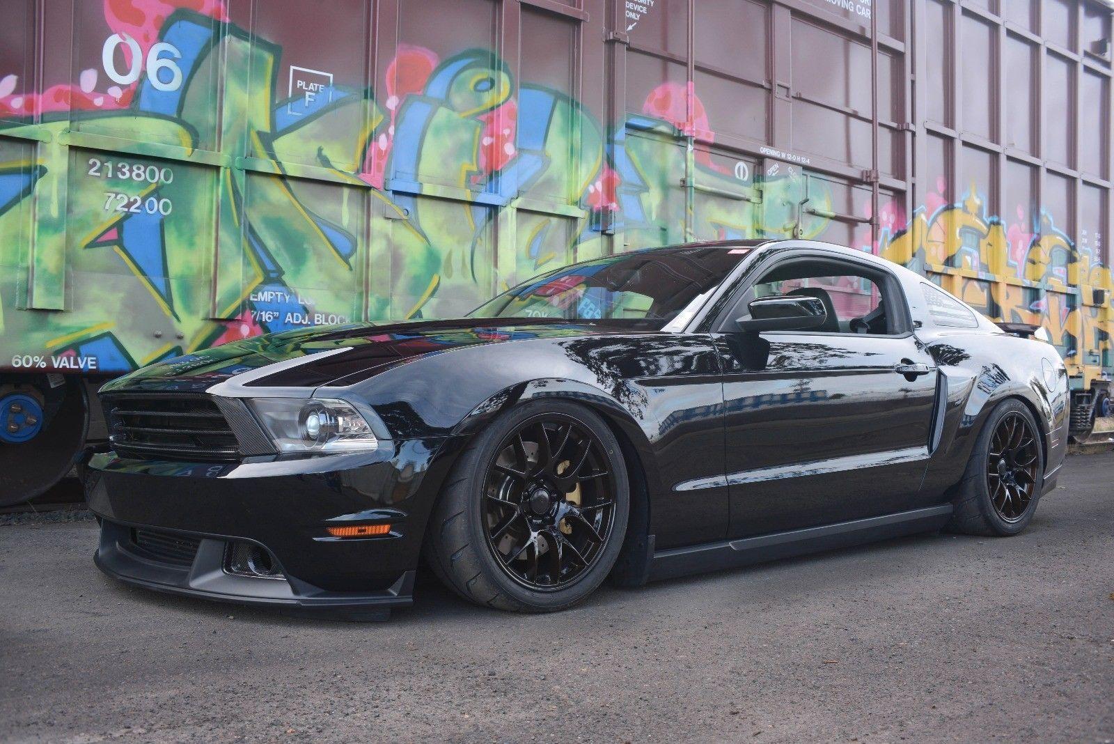 Cool Great 2011 Ford Mustang GT Premium 2011 mustang GT California ...