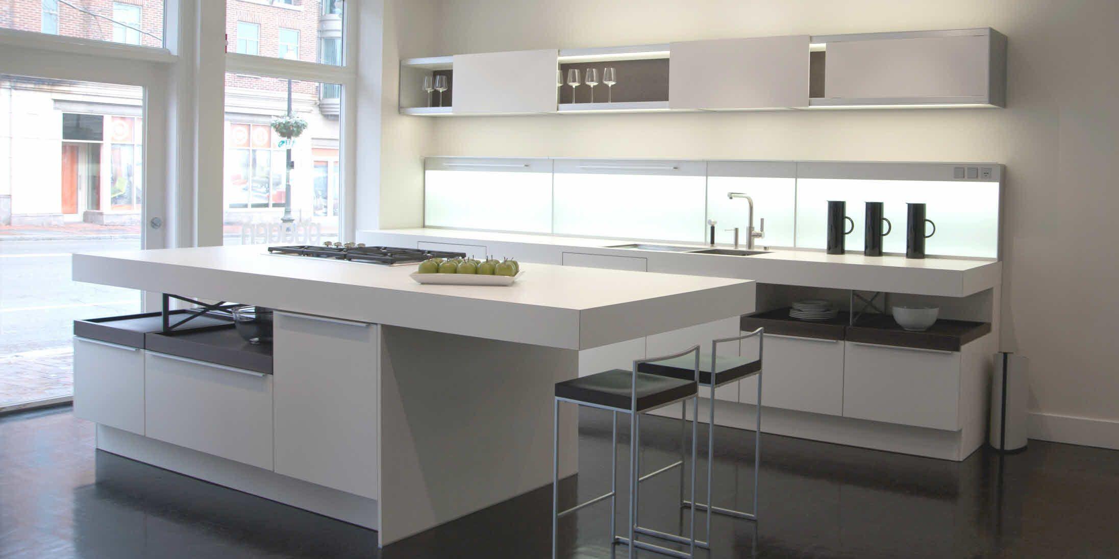 Poggenpohl Kitchen Studio Washington Dc Modo Kitchen White European Kitchen Design Kitchen Interior Kitchen Design