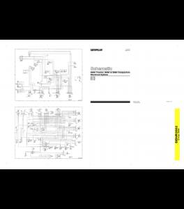 Best download cat caterpillar electrical schematic 824c
