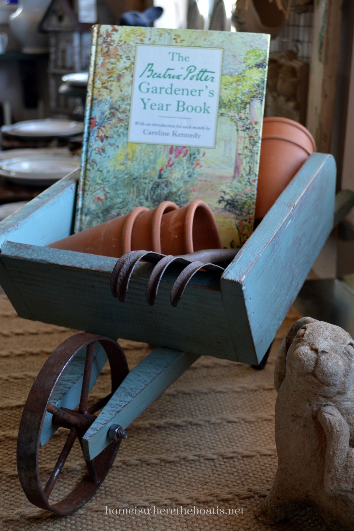 Beatrix Potter's Gardener's Yearbook