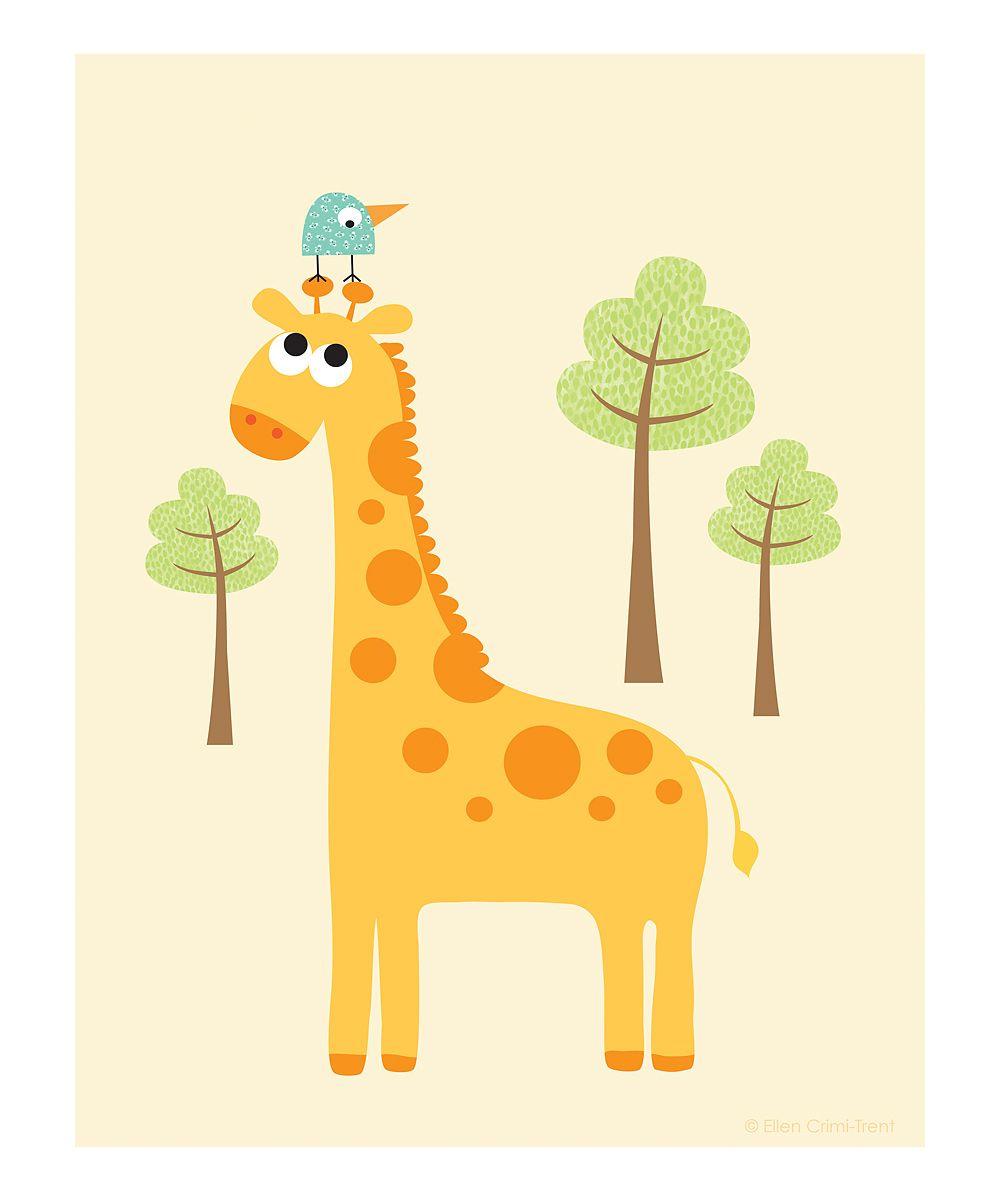 Giraffe Print   zulily   Mooie plaatjes   Pinterest   Giraffe