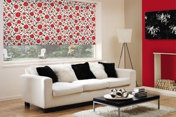 Examples Of Products Offered Modern Roller Blinds Toronto