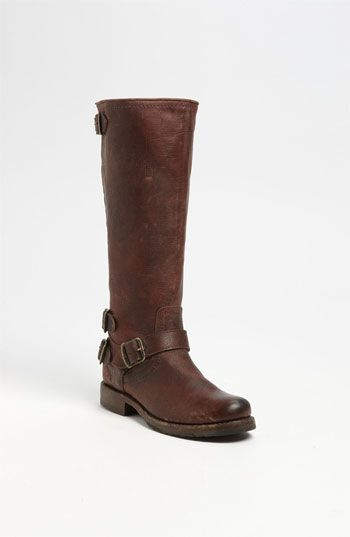Frye 'Veronica Back Zip' Boot