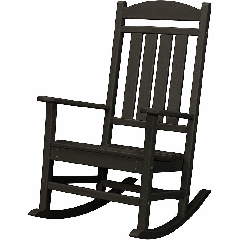 Hanover All Weather Pinele Cay Patio Rocking Chair