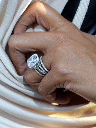 Diamond Rings We Re Obsessed With Celebrity Engagement Rings Engagement Rings Engagement Ring Sizes
