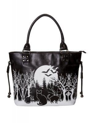 372db95640aa Banned Woodland Bag