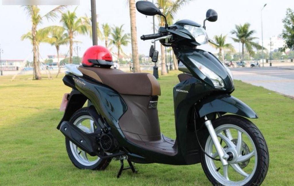 Gia Xe Vision Thang 03 2020 Bảng Gia Mới Nhất Hiện Nay Trong 2020 Honda Xe May Honda Xe May