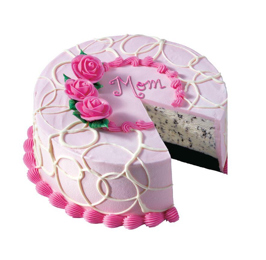 Baskinrobbinscakes Baskin Robbins Whimsical Ice Cream Cake For