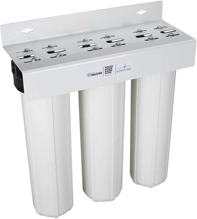 6 Best Whole House Water Filter For Well Water Plus 1 To Avoid 2020 Buyers Guide In 2020 Whole House Water Filter Home Water Filtration House Water Filter