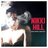 NIKKI HILL https://records1001.wordpress.com/