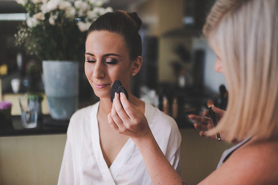Mobile wedding makeup sydney and newcastle makeup artist