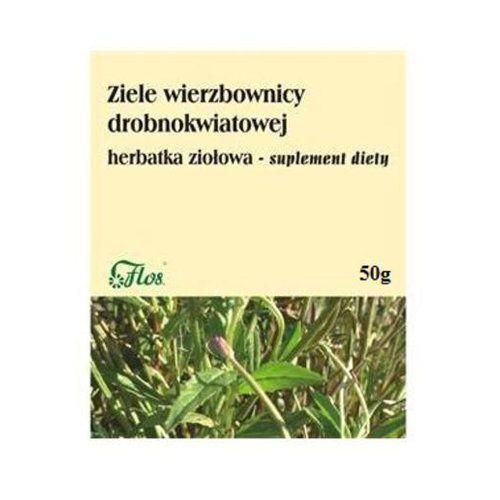 Ziele Wierzbownicy Drobnokwiatowej Herbatka Ziolowa 50 G Flos Herbs Plants Dill
