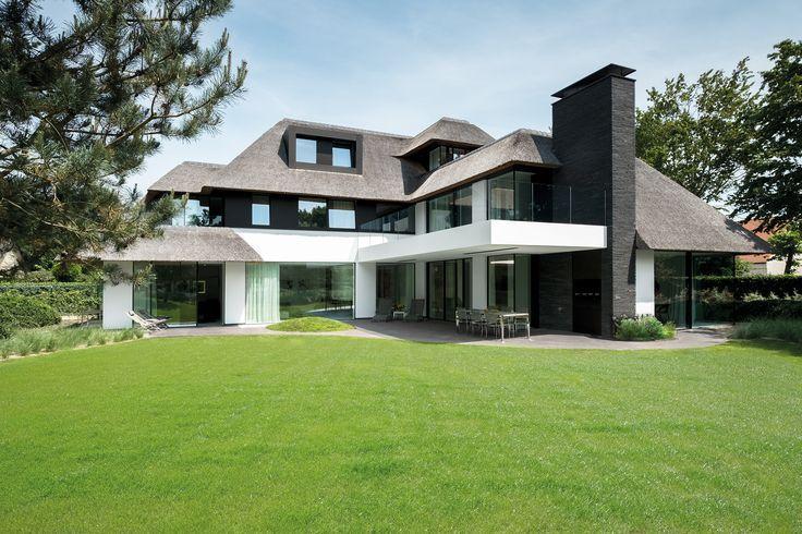 Zuhause Sweet Home »Impressionant mit Schilf und Mondrian