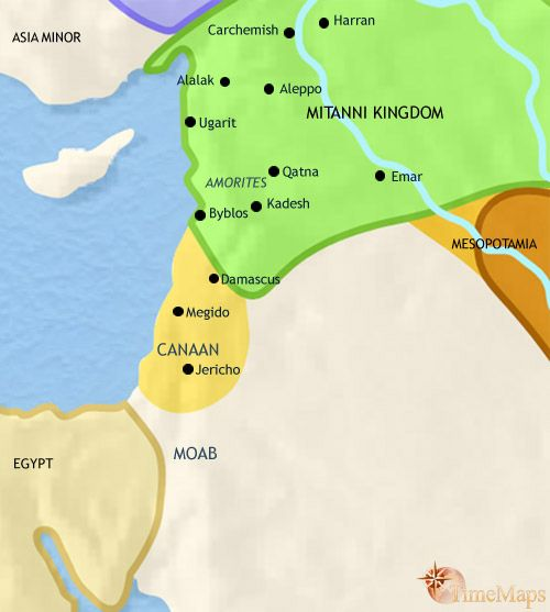 History Map Of Syria BC Bible Study Pinterest Syria And - Map of egypt before christ