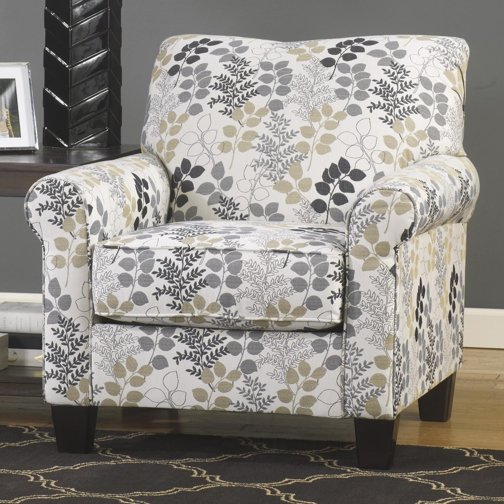 Makonnen Accent Chair by Signature Design by Ashley