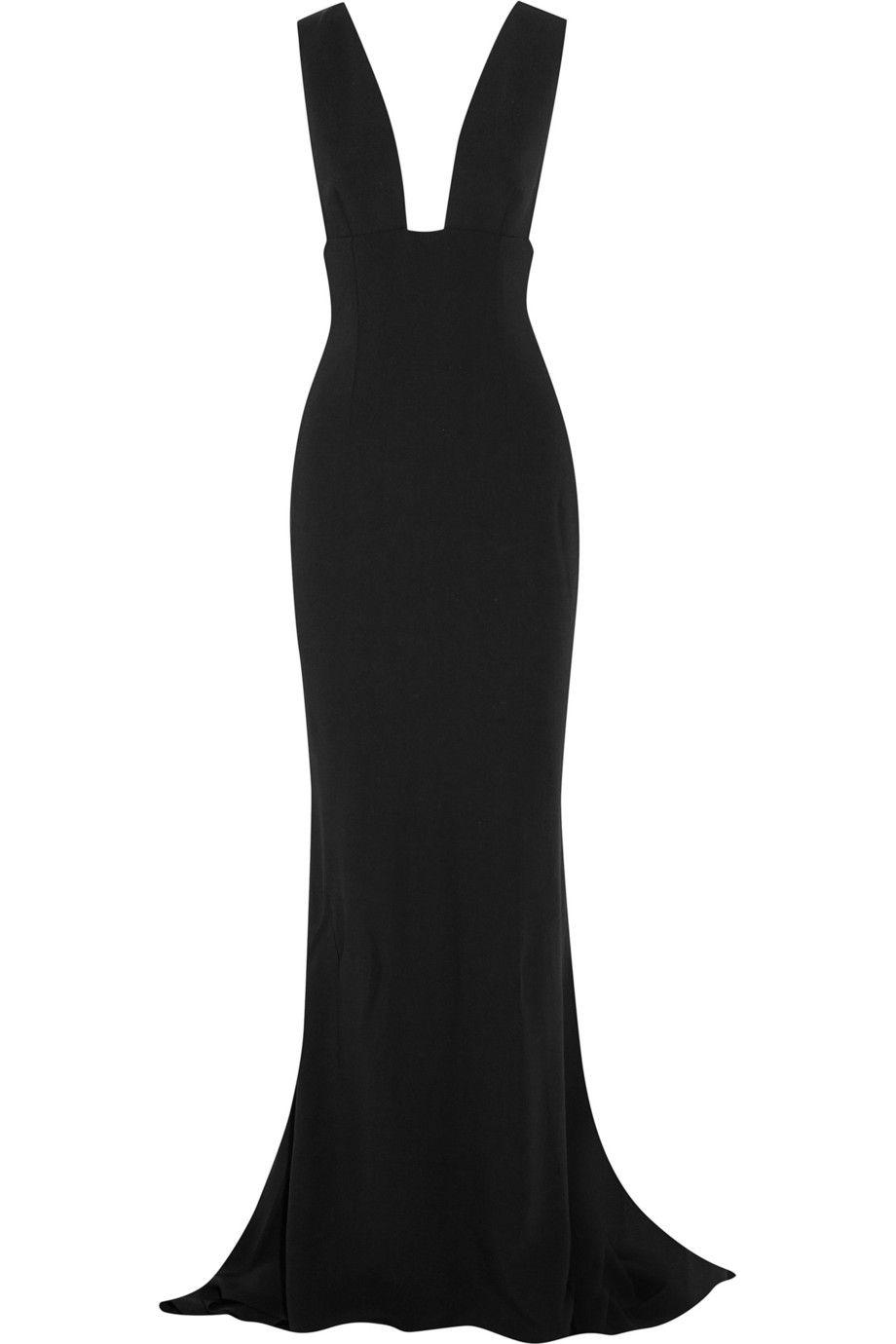 Stella McCartney | Kimberly stretch-cady gown