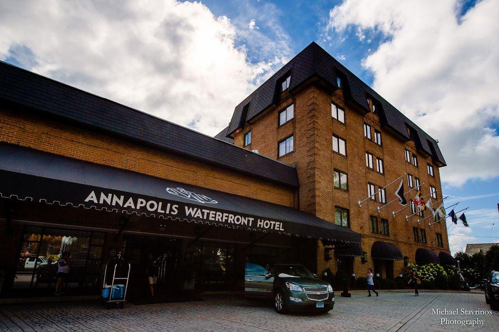 Hotel annapolis waterfront weddings annapolis