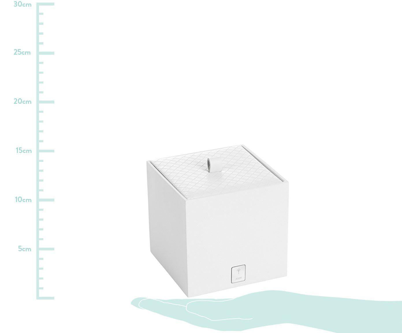 Mit Aufbewahrungsbox Polly In Weiss Von Joop Setzen Sie Liebevolle Details In Ihrem Badezimmer Jetzt Mehr Accessoires Bei Aufbewahrungsbox Aufbewahrung Box