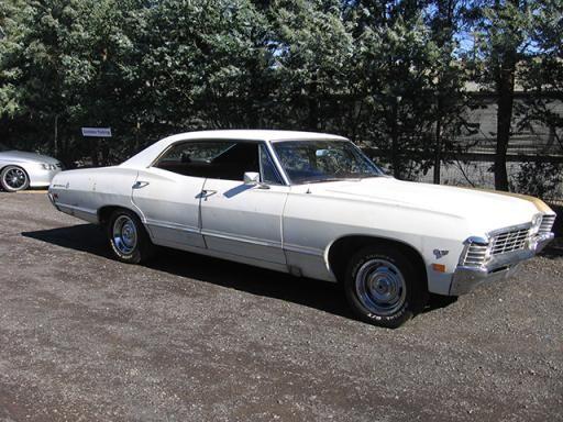 1967 chevrolet impala 4 door hard top lhd planes trains automobiles pinterest chevrolet. Black Bedroom Furniture Sets. Home Design Ideas