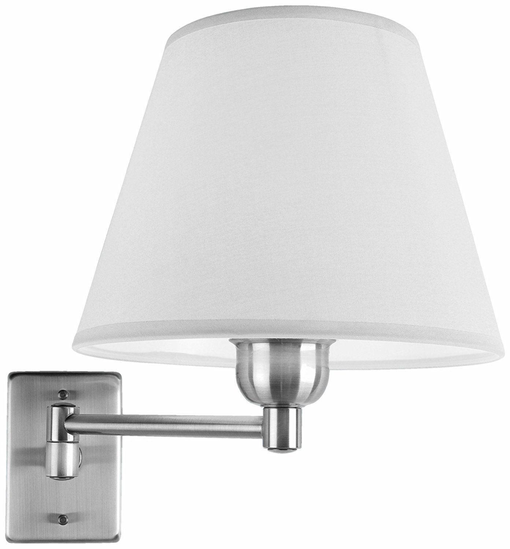 Leds c la creu indoor lighting dover i wall light satin nickel