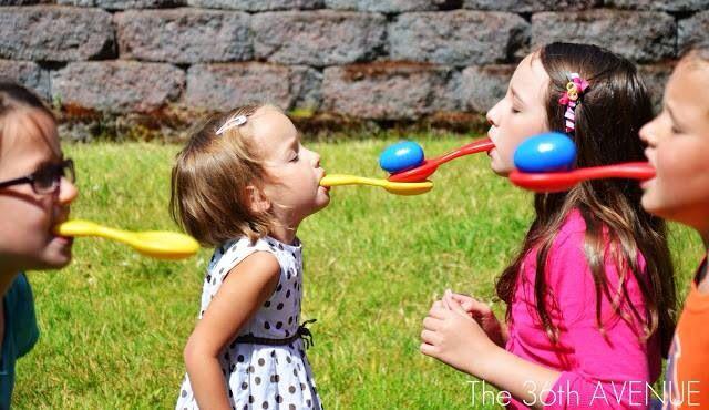 Juegos Divertidos Fun Games Juegos Juegos Para Fiestas